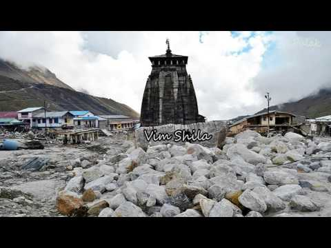 Kedarnath new route