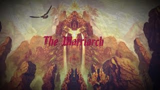 UNLEASH THE ARCHERS - The Matriarch (Lyric video)