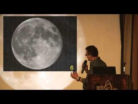 Orígenes y conocimientos censurados sobre el universo (José Luís Camacho)