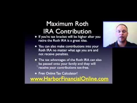 Simple Ira: Simple Ira Maximum Contribution 2011