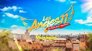 Musique - Les Anges 11