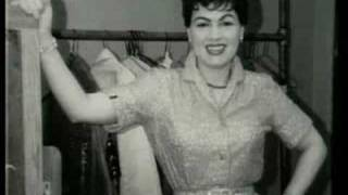 Watch Patsy Cline I Love You So Much It Hurts video