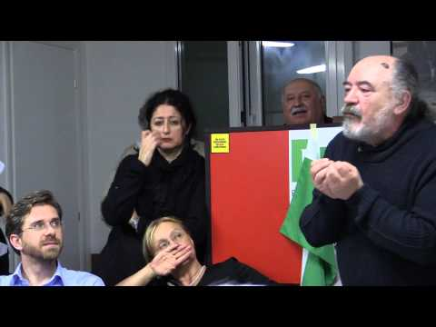 Analisi del Voto Conclusioni Fausto Anderlini del 2 Dicembre 2014