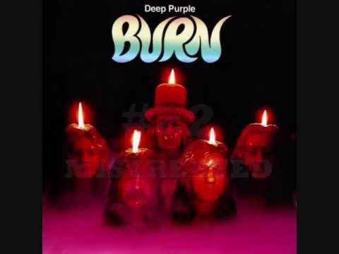 Best 30 Deep Purple Songs (IMO)
