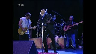 Neil Young - Down by the River ( live 2002 ) HD
