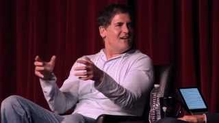 Mark Cuban at USC | Full Interview | 2015