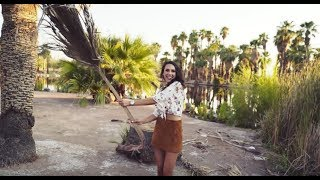 VLOG Behind the Scenes Photoshoot with Charlotte Vertes Papago Park