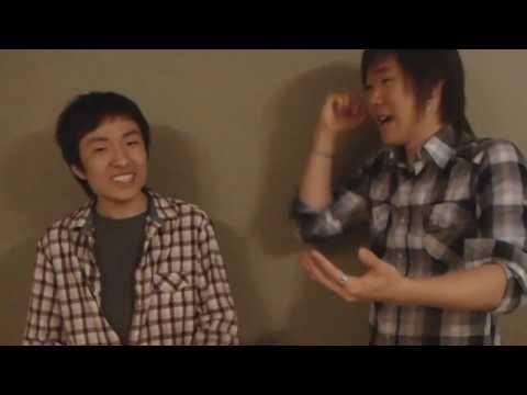 Crazy Korean Guys