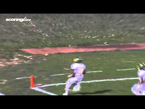 ScoringLive: Kaimuki vs. Pearl City -  Sean Noda, 81 yard kickoff return