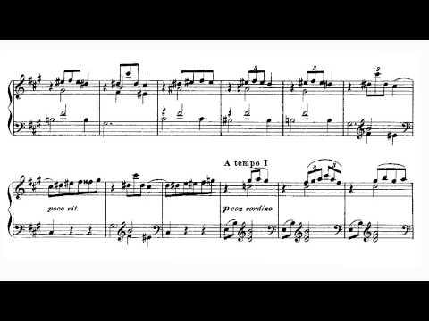 Дебюсси Клод - Complete Piano Works Mazurka
