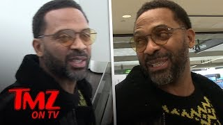 Mike Epps Supports Naming Your Children Whatever The Heck You Want! | TMZ TV