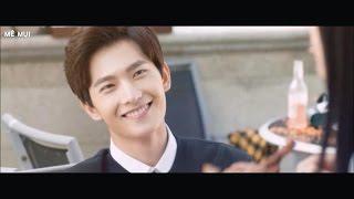 [SMILE SCENES] Khi Tiêu Nại yêu   Yêu em từ cái nhìn đầu tiên 微微一笑很倾城