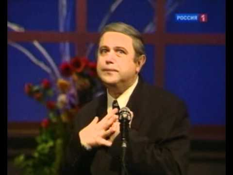 Евгений Петросян - За границей