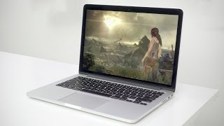 Can You Game on a MacBook?