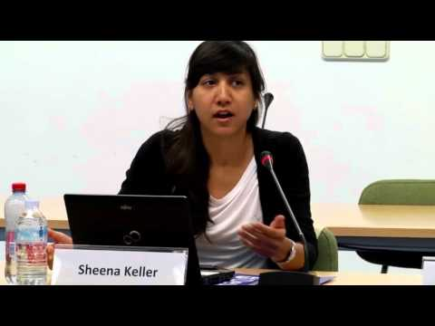 INTEGRIM. Participation of local level actors in policy making: Roma and migrants