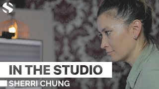 In The Studio with Composer Sherri Chung | Soundiron