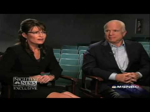 Sarah Palin s Biggest Mistakes