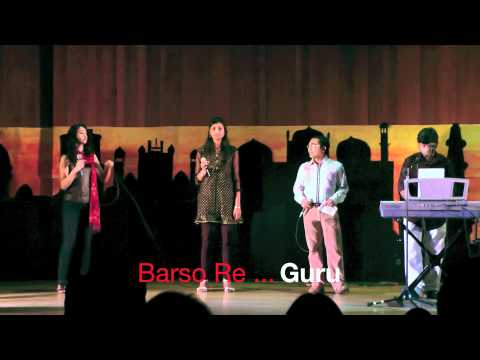 India Night Medley- Abhi na jao 2 Rolling in the deep