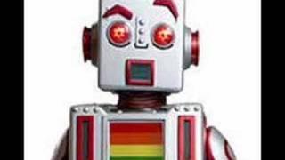 Watch Adam Sandler Gay Robot video