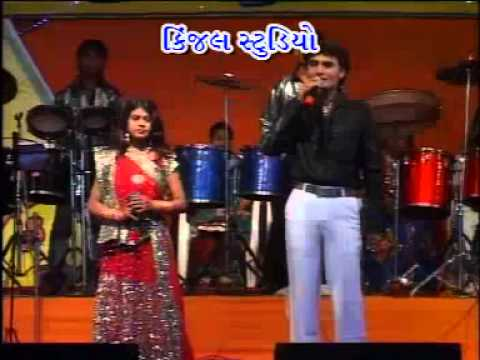 Gujarati Garba Songs - Tahukar Bits-7- Part -1- Album  Tahukar Bits(samrpan Na Sathvare) video