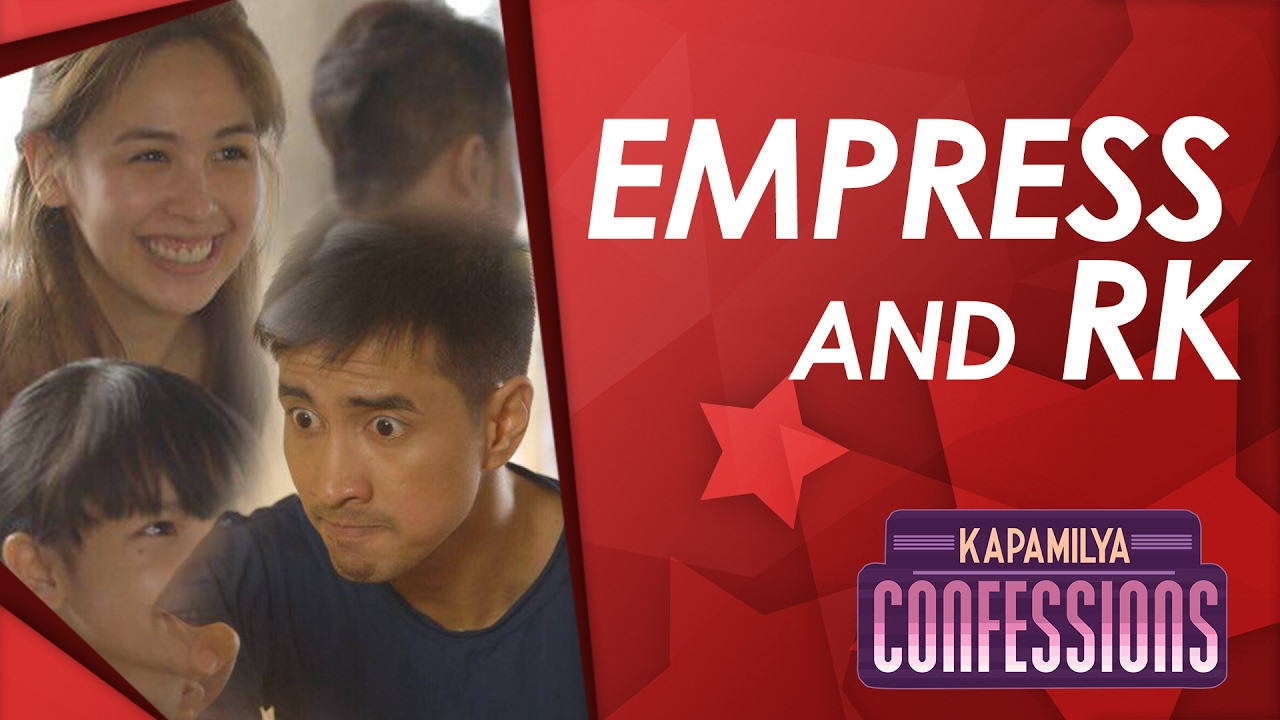 Kapamilya Confessions with Empress and RK