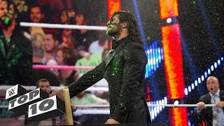 Raw's funniest moments: WWE Top 10, Jan. 8, 2018