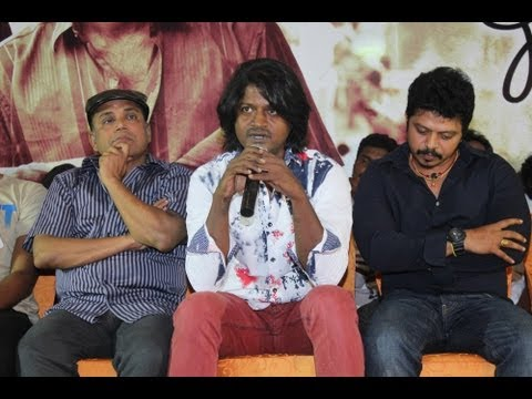 Daniel Balaji in Chithi Meet Part-1 Daniel Balaji