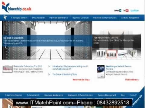 Best Colocation hosting Chichester