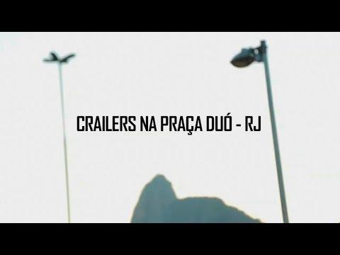 Crailers na Praça Duó