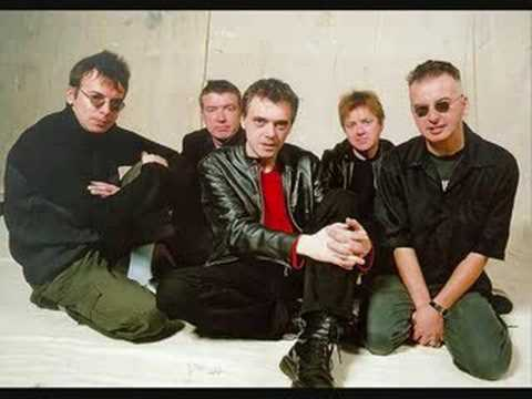 The Undertones - Jimmy Jimmy (Studio Version)