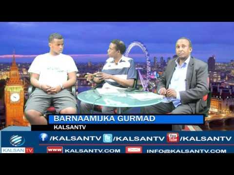 LONDON RUGBY SOMALI TEAM & MO FARAH FRIENDSHIP CUP
