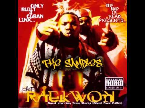 Raekwon - Verbal Intercourse (feat: Nas And Ghost Face Killah) video