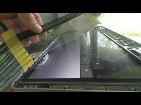 HP Slate 21 Slate 21 Pro touchscreen repair 100% WORKING!!!!