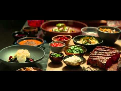 Chef La ricetta perfetta - Trailer Ufficiale Italiano | HD