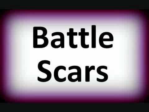 Guy sebastian amp lupe fiasco battle scars official lyrics youtube
