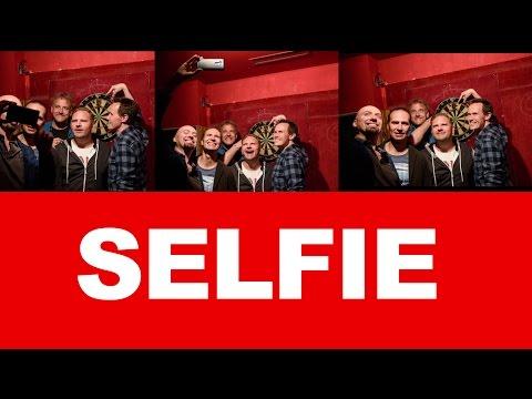 Wise Guys - Selfie