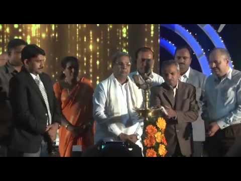 C M Inaugurated  Karnataka Power Corporation's 47th  Foundation Day in Bengaluru - 5