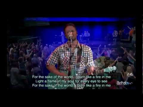 Bethel Live - For The Sake Of The Earth