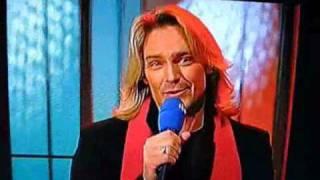Oliver Thomas - Der Weihnachtsmann Hat Lange Blonde Haare