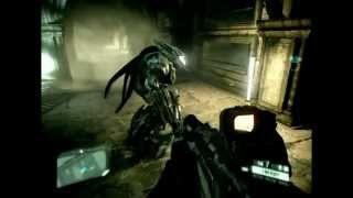 crysis 2 kill the final beast at gate keepers level !!!!!