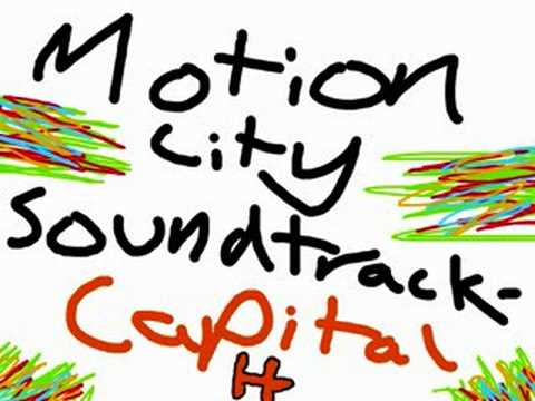 Motion City Soundtrack - Capital H