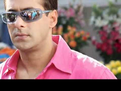Quelques photos du film Garv Salman Khan Musique Soniye .wmv