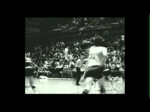 Sumner Memorial High School basketball, Sullivan, Maine 1973