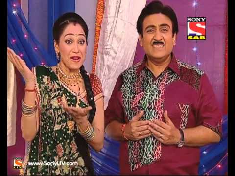 Taarak Mehta Ka Ooltah Chashmah - Episode 1494 - 9th September 2014 video