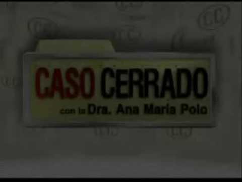 """Bumper 2009 """"Atrevete a mas"""" Caso Cerrado Telemundo 00:13 Mins   Visto ..."""