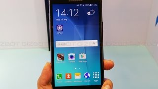 REVIEW SAMSUNG GALAXY J7 (SM_J700M) ESPAÑOL