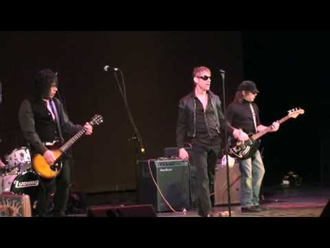 Bootsey X - Ron Asheton Tribute - You're Gonna Miss Me/ Not Coing Home
