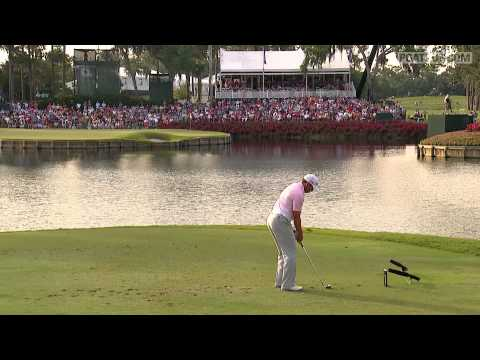 Round 4 Recap: THE PLAYERS Championship 2013