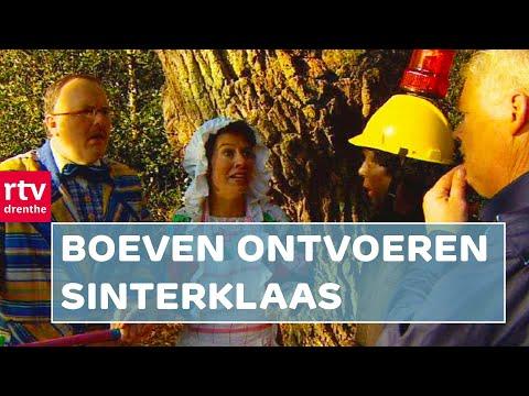Voor de dertiende keer maakte RTV Drenthe-medewerker Rik Hovingh met ruim 30 vrienden en collega's een film, waarin Sinterklaas de hoofdrol speelt. Ook de Sp...