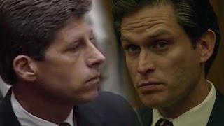 "The Real O.J .Trial Vs. ""The People v. O.J."""
